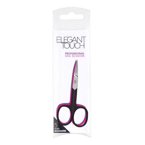 Elegant Touch Professional Nail Scissor