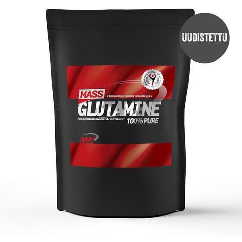 Mass Glutamine