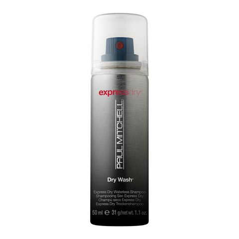 Paul Mitchell Dry Wash Dry Shampoo (50ml)