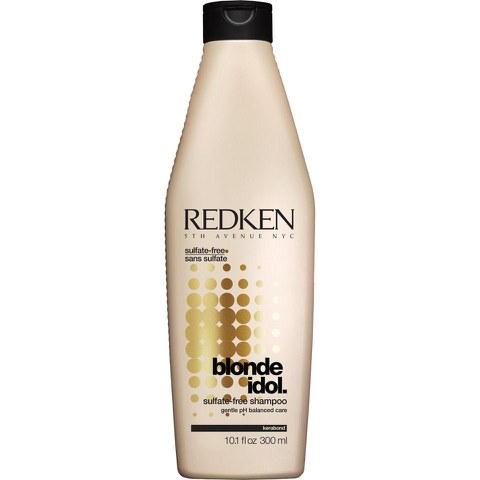 Redken Blonde Idol Shampoo (300ml)