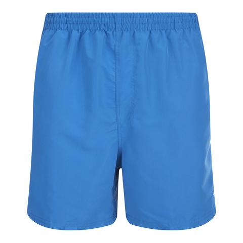 Zoggs Men's Penrith 17 Inch Swim Shorts - Blue