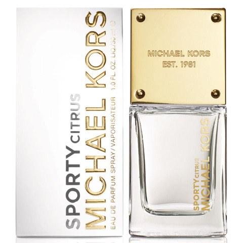 Michael Kors Sporty Mandarin Eau de Parfum 30ml