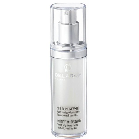 DELAROM Infinite White Serum (30ml)