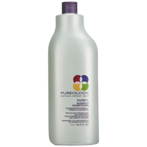 Pureology Purify Shampoo (1000ml)
