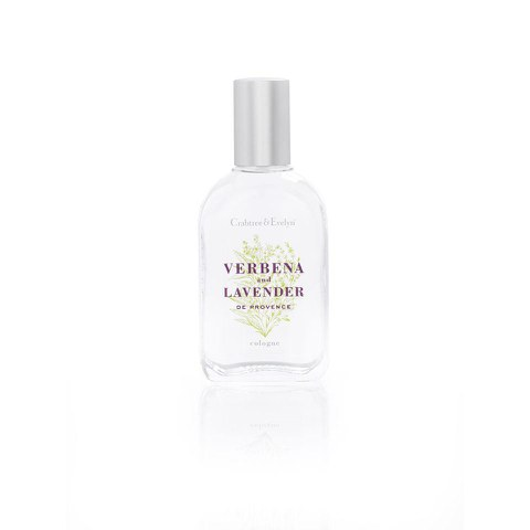 Crabtree & Evelyn Verbena and Lavender Cologne (100ml)