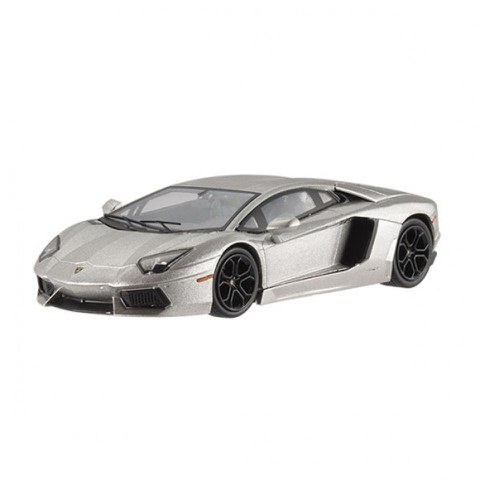 Hot Wheels 1/43 The Dark Knight Rises Lamborghini Aventador Lp700-4
