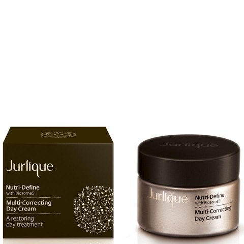 Crema multi-correctora de día Jurlique Nutri-Define