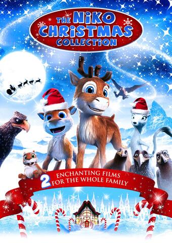 Niko Christmas Collection