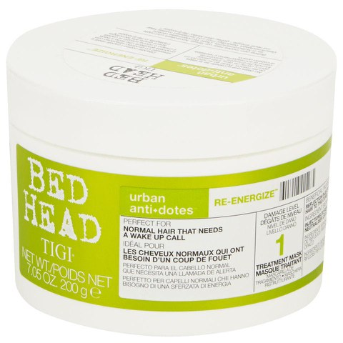 TIGI Bed Head Urban Antidotes Re-Energize (200g)