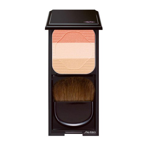 Shiseido Face Color Enhancing Trio, OR1, Peach 7g