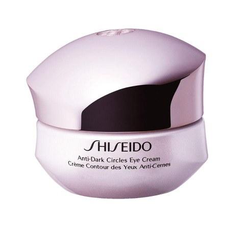 Crema de ojos anti-ojeras Shiseido AntiDark Circles (30ml)