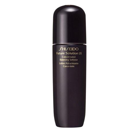 Loción suavizante concentrada Shiseido Future Solution LX (150ml)