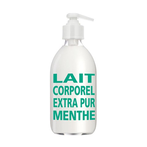 Compagnie de Provence Body Lotion - Mint Tea (300ml)