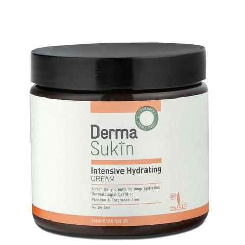 DermaSukin Daily Intensive Hydrating Cream (500ml)