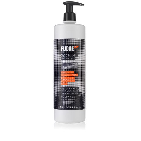 Fudge Make-A-Mends Shampoo (1000ml) - (Worth £33.00)