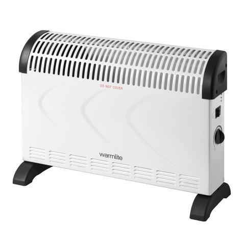 Warmlite WL41001 Convection Heater - 2000W
