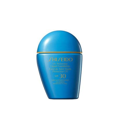 Shiseido UV Protective Liquid Foundation (12g)