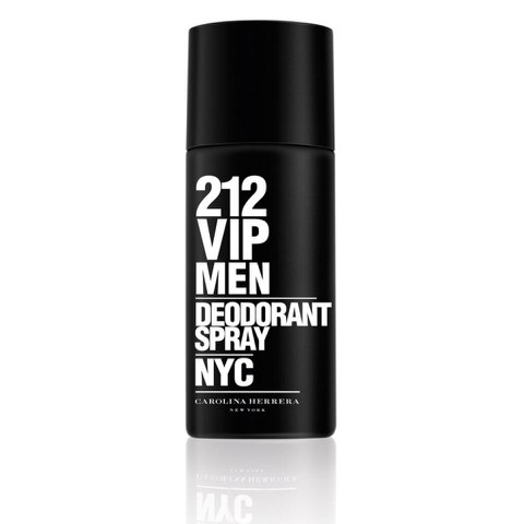 Carolina Herrera 212 VIP Men Deodorant 150ml