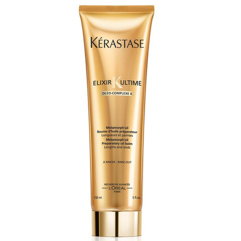 Kérastase Ultime Elixir Preparatory Oil Balm (150ml)
