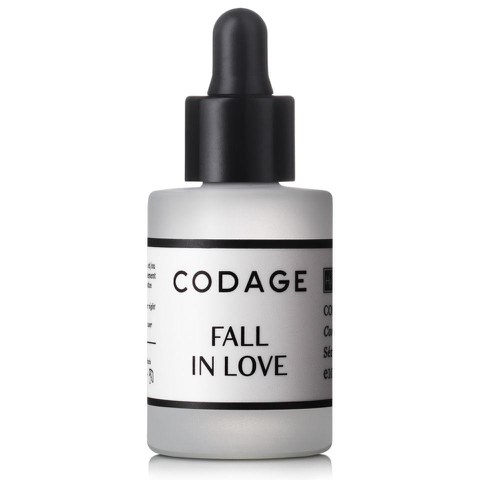 CODAGE Fall in Love Correcting and Revitalizing Serum (10ml)