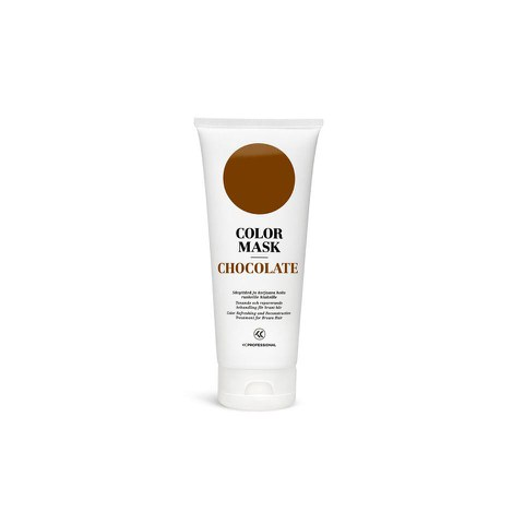 KC Professional Color Mask -  Chocolate (40ml)