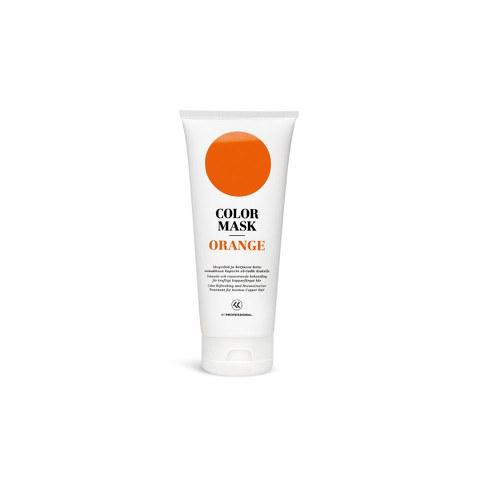 KC Professional Color Mask -  Orange (40ml)