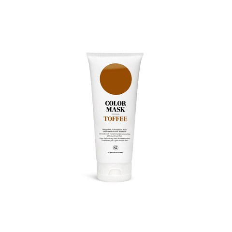 Mascarilla KC Professional Color Mask – Toffee