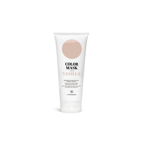 KC Professional Color Mask -  Vanilla (40ml)