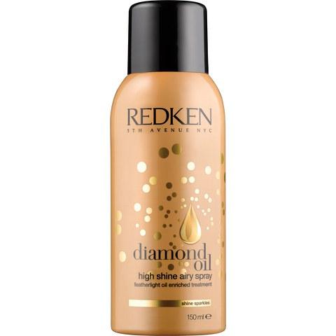 Redken Diamond Oil spray aérosol