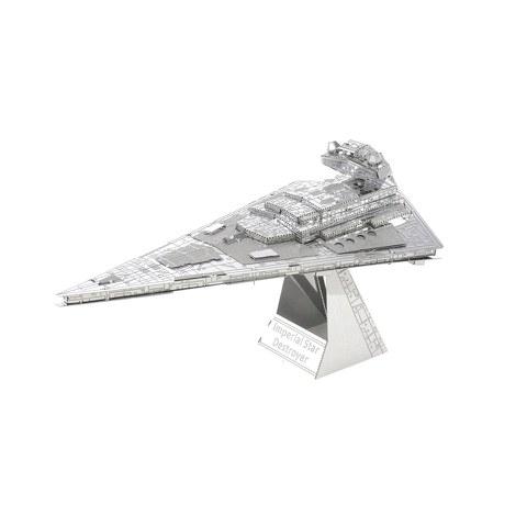 Star Wars Imperial Star Destroyer Metal Construction Kit