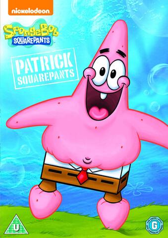 SpongeBob and Friends: Patrick SquarePants