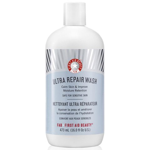 First Aid Beauty Ultra Repair Wash (473ml)