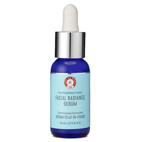 First Aid Beauty Facial Radiance Serum (30ml)