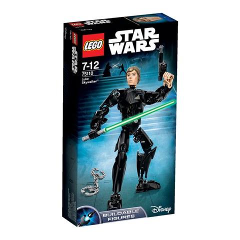 LEGO Star Wars: Luke Skywalker™ (75110)