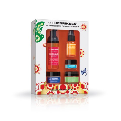 Ole Henriksen The Works Exclusive Kit (Worth $153)