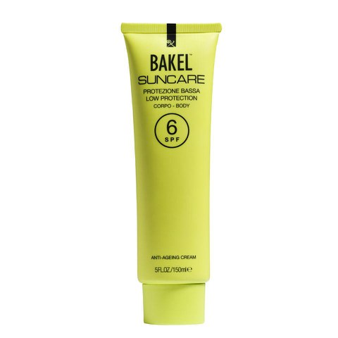 BAKEL Suncare Low Protection Body SPF6 (150ml)