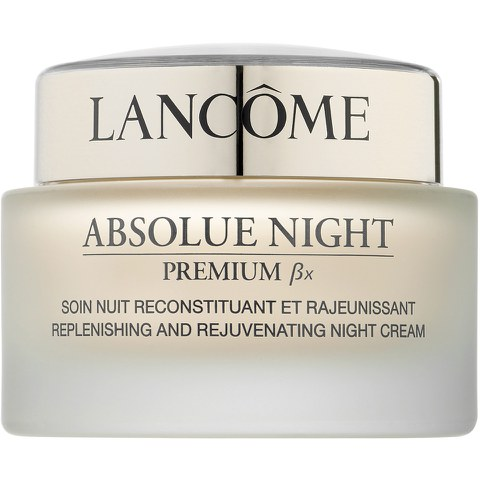 Lancôme Absolue Nuit Premium BX Night Cream 75ml