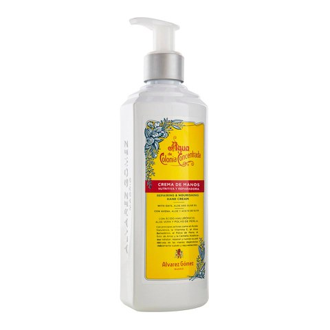 Agua de Colonia Nourishing Hand Cream