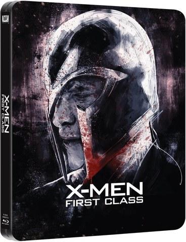 X-Men: First Class - Steelbook Edition