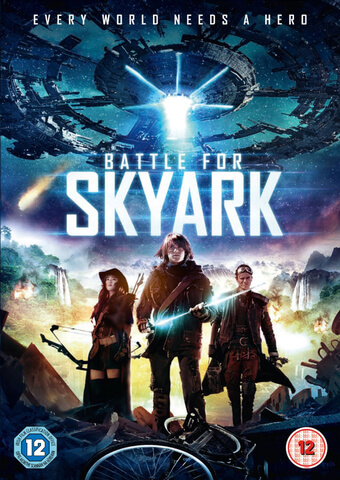 Battle for Sky Ark
