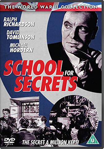 School for Secrets