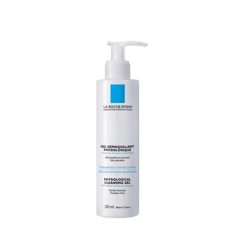 La Roche-Posay Physiological Cleansing Gel 200ml