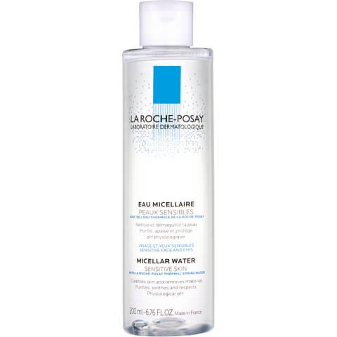 La Roche-Posay Micellar Solution 200ml
