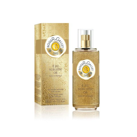 Roger&Gallet Bois d'Orange Eau Sublime OR Eau Fraiche Fragance 100ml
