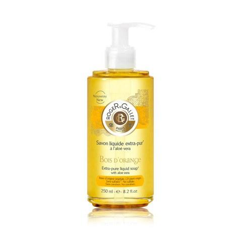 Roger&Gallet Bois d'Orange Liquid Soap 250ml