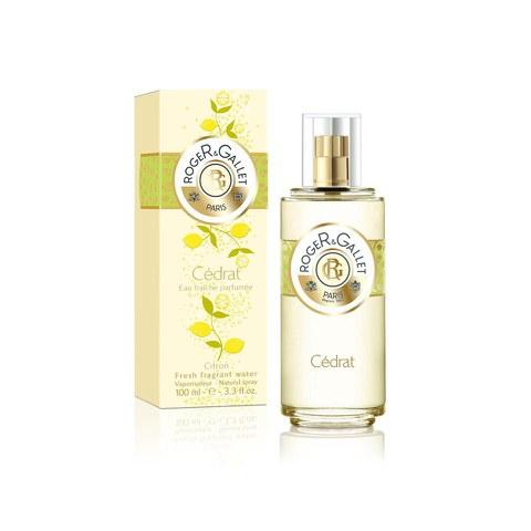 Roger&Gallet Citron Eau Fraiche Fragrance 30ml