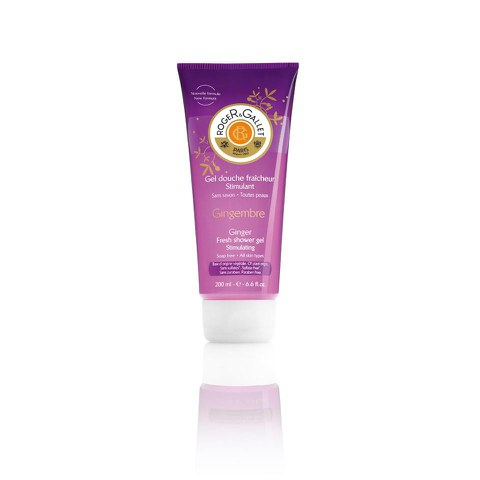Roger&Gallet Gingembre Shower Gel 200ml