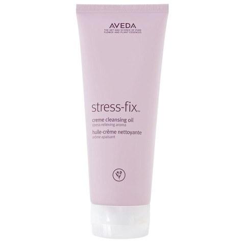 Aveda Stress-Fix Creme Cleansing Oil (200ml)