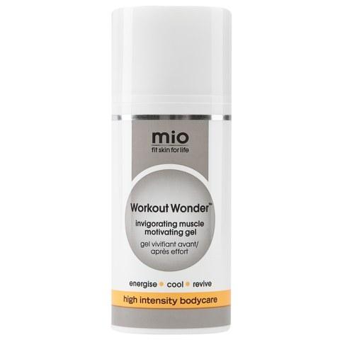 Mio Skincare Invigorating Muscle Motivating Gel (3.4 fl.oz)