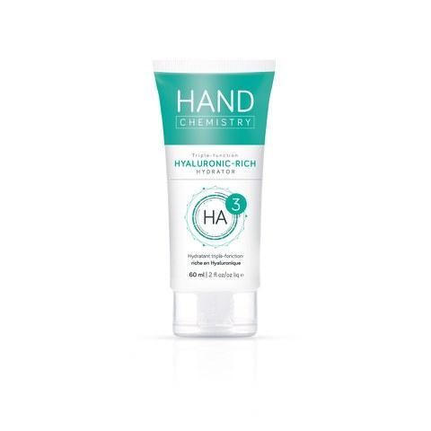 HAND CHEMISTRY Ha3: Triple Function Hyaluronic Rich Hydrator Handcreme (60ml)